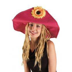 Αποκριάτικο Αξεσουάρ Καπέλο Groovy