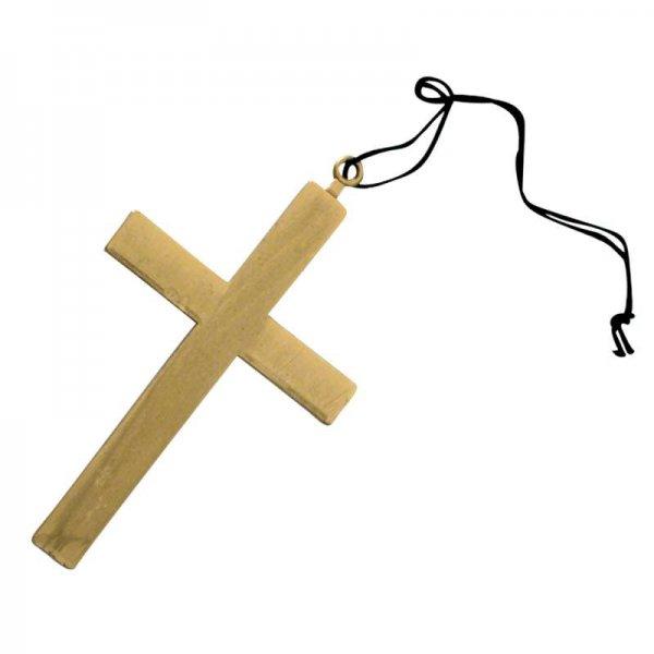 Αποκριάτικο Αξεσουάρ Σταυρός Καλόγερου