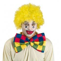 Αποκριάτικη Περούκα Κλόουν (2 Χρώματα)