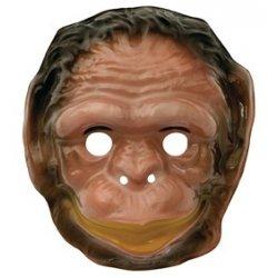 Αποκριάτικη Μάσκα Ζωάκι Πίθηκος