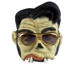 Αποκριάτικη Μάσκα Λατέξ 2