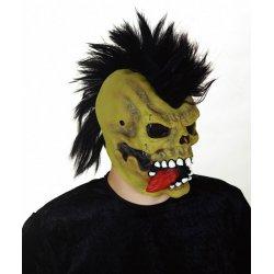 Αποκριάτικες Μάσκες Latex
