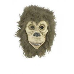 Αποκριάτικη Μάσκα Λατέξ Μαϊμού