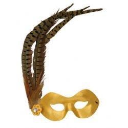 Αποκριάτικη Μάσκα Ματιών 9