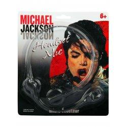 Αποκριάτικο Αξεσουάρ Μικρόφωνο Michael Jackson
