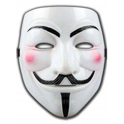 Αποκριάτικη Μάσκα Anonymous (V)