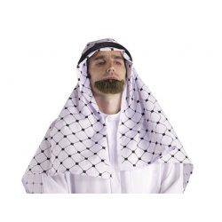 Αποκριάτικο Αξεσουάρ Μούσι Άραβα