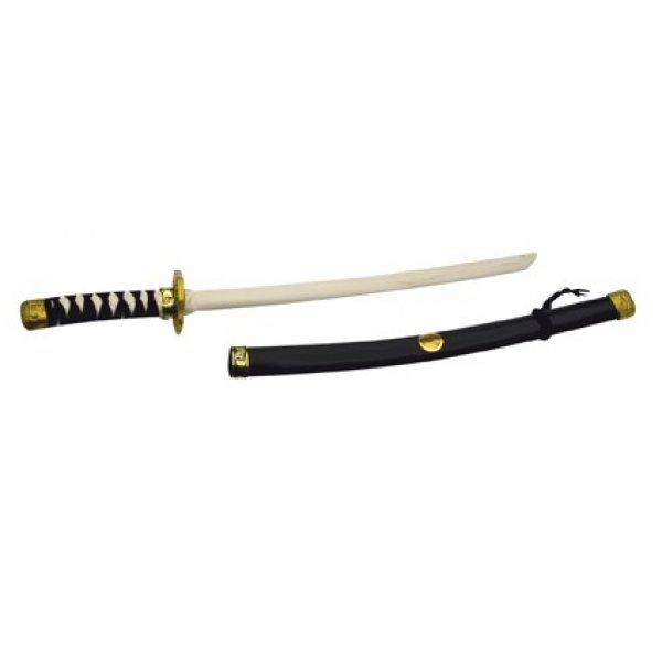 Αποκριάτικο Σπαθί Νίντζα (3 Χρώματα)