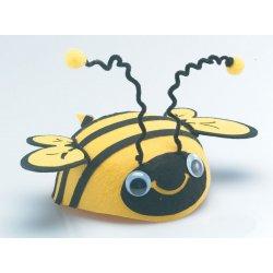Αποκριάτικο Αξεσουάρ Παιδικό Καπέλο Μελισσούλα