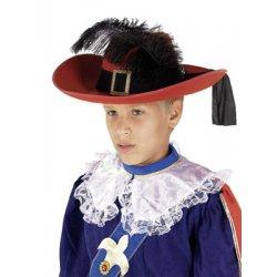 Αποκριάτικο Αξεσουάρ Παιδικό Καπέλο Σωματοφύλακα