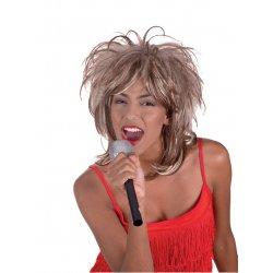 Αποκριάτικη Περούκα Tina