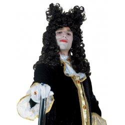 Αποκριάτικη Περούκα Λουδοβίκου 2