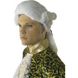 Αποκριάτικη Περούκα Λουδοβίκου
