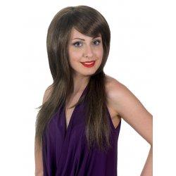 Αποκριάτικες περούκες με φυσικά Μαλλιά