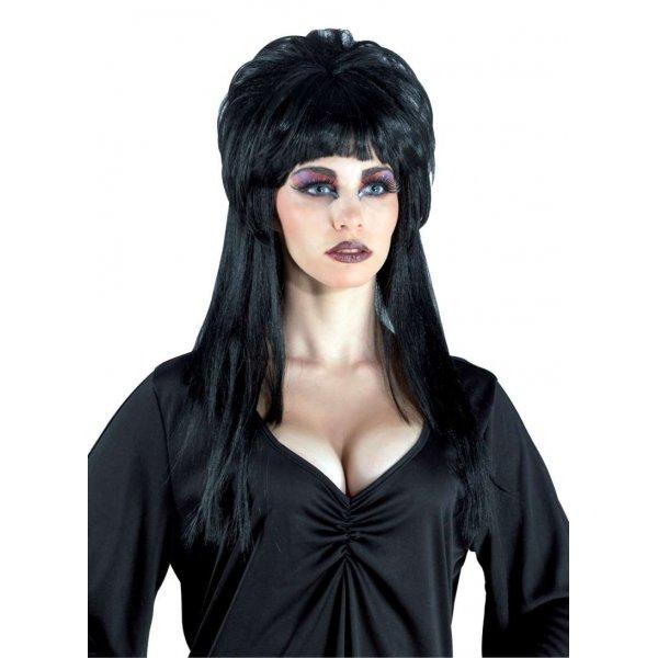 Αποκριάτικη Περούκα Elvira