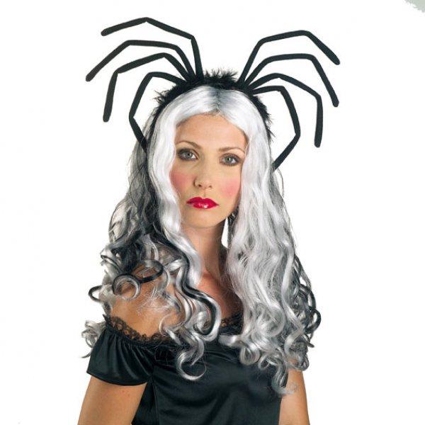 Αποκριάτικη Στέκα Αράχνη