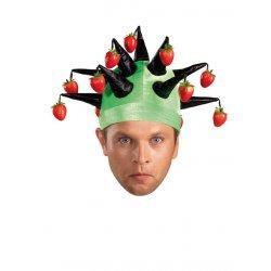 Αποκριάτικο Αξεσουάρ Καπέλο Κερατάκια 3
