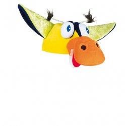 Αποκριάτικο Αξεσουάρ Καπέλο Γάιδαρος