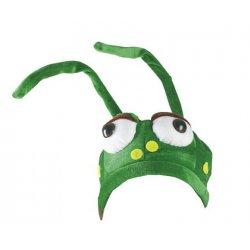 Αποκριάτικο Αξεσουάρ Καπέλο Μυρμήγκι Πράσινο