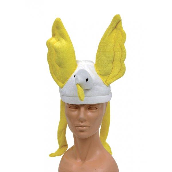 Αποκριάτικο Καπέλο Πάπια