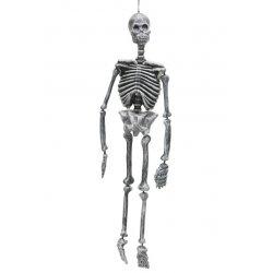 Αποκριάτικο Κρεμαστό Διακοσμητικό Τρόμου Σκελετός