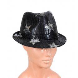 Αποκριάτικο Αξεσουάρ Καπέλο με Αστέρια