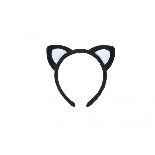 Αποκριάτικη Στέκα Γάτας