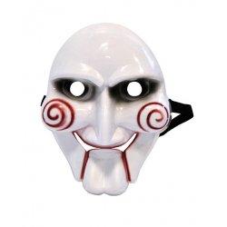 Αποκριάτικο Αξεσουάρ Μάσκα Πλαστική Saw