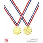 Αποκριάτικο Χρυσό Μετάλλιο Νικητή