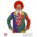 Αποκριάτικο Αξεσουάρ Γραβάτα Κλόουν Μεγάλη - 3 Χρώματα