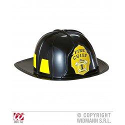 Αποκριάτικο Αξεσουάρ Καπέλο Πυροσβέστη