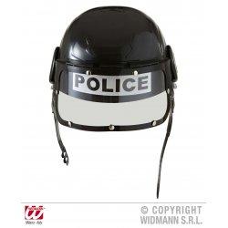 Αποκριάτικο Αξεσουάρ Καπέλο Αστυνομικού