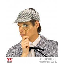 Αποκριάτικο Αξεσουάρ Καπέλο Ντετέκτιβ