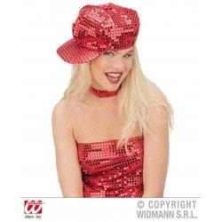 Αποκριάτικο Αξεσουάρ Καπέλο Fashion - 4 Χρώματα