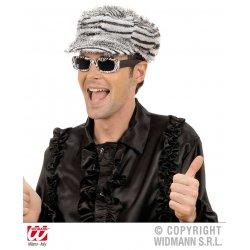 Αποκριάτικο Καπέλο Ζέβρα