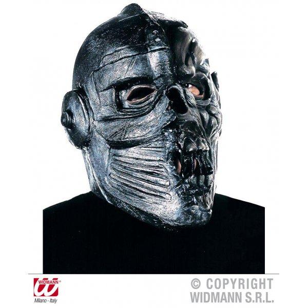 Αποκριάτικη Μάσκα Latex Τρόμου