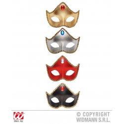 Αποκριάτικη Μάσκα Ματιών σε 4 Χρώματα