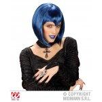 Αποκριάτικη Περούκα Gothic - 4 Χρώματα