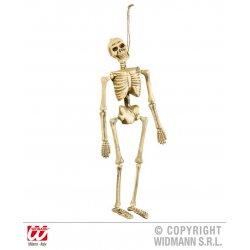 Αποκριάτικο Διακοσμητικό Τρόμου Σκελετός Κρεμαστός - 40 cm