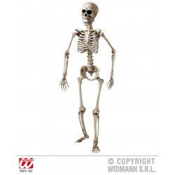 Αποκριάτικο Διακοσμητικό Τρόμου Σκελετός - 160 cm.