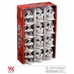 Αποκριάτικο Διακοσμητικό Σκελετός - 3 Σχέδια