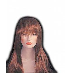Αποκριάτικη Περούκα Σίσσυ, Μελί