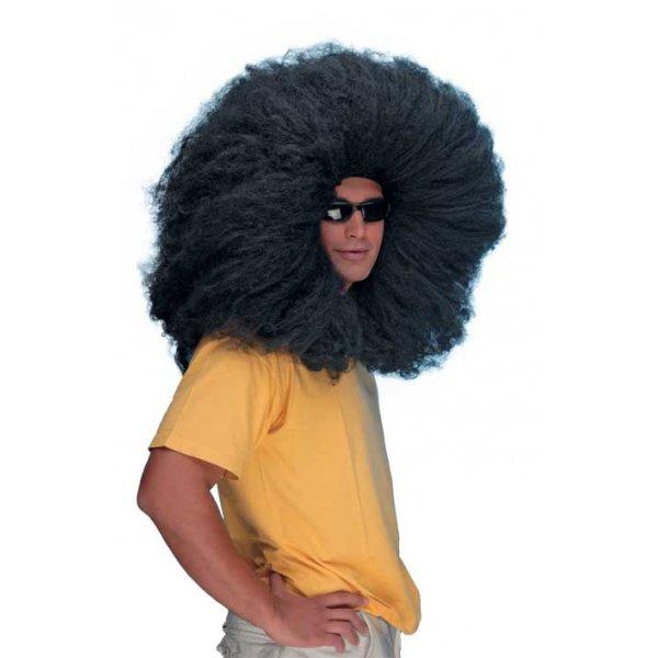 Αποκριάτικη Περούκα Υπεραφάνας