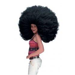 Αποκριάτικη Περούκα Μάμα Άφρικα - 1.5 Μέτρο Άνοιγμα