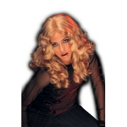 Αποκριάτικη Περούκα Madonna