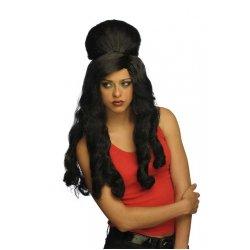Αποκριάτικη Περούκα Amy