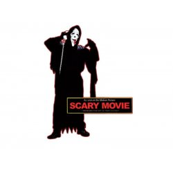 Αποκριάτικη Στολή Scary Movie με Γλώσσα