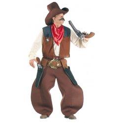 Αποκριάτικη Στολή Super Size Cowboy