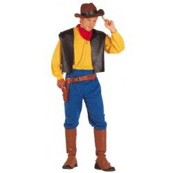 Αποκριάτικη Στολή Lucky Cowboy