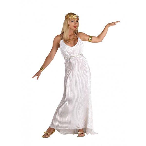 Αποκριάτικη Στολή Αρχαία Ελληνίδα Θεά